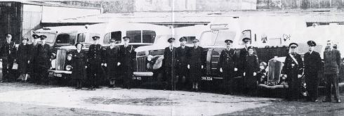 Worcester City Ambulance Service in 1948.jpg