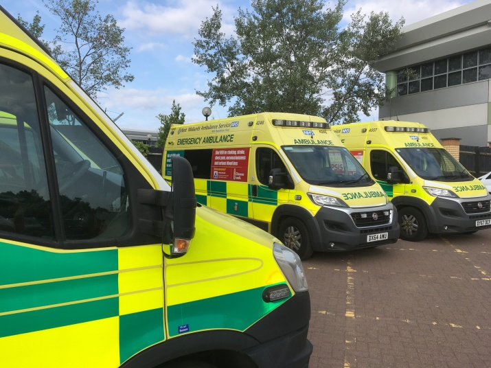 ambulances 3
