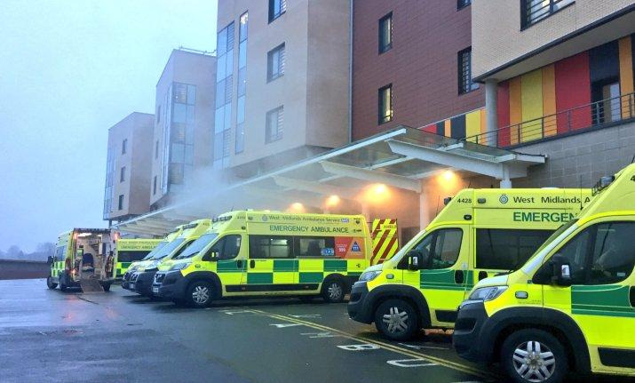 Hospital - RSUH 3