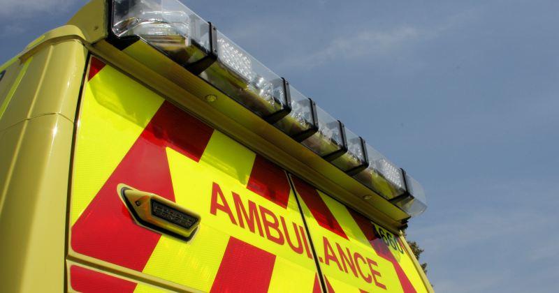 News – West Midlands Ambulance Service University NHS Foundation Trust