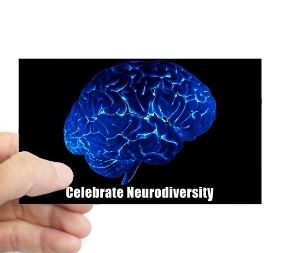 36 - neurodiversity