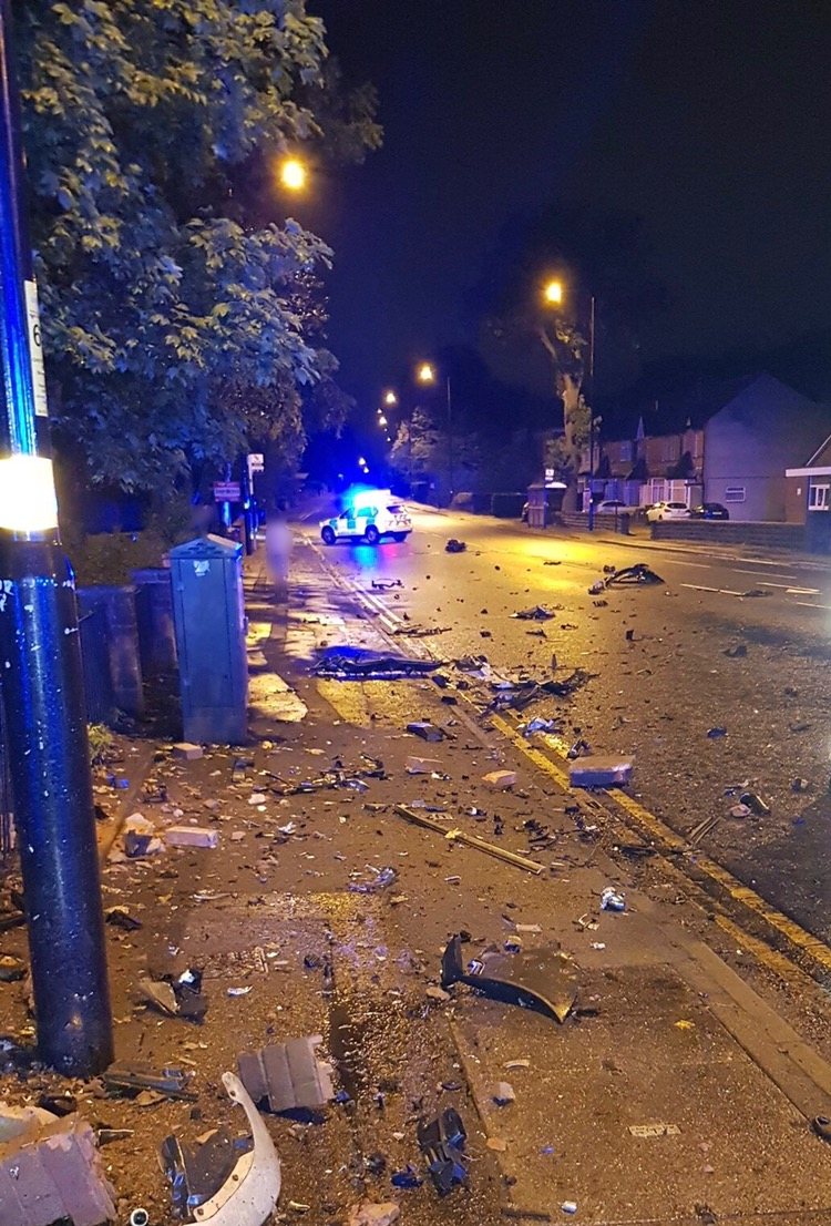 Chester Road (26-09-19)