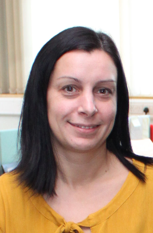 Carla Beechy