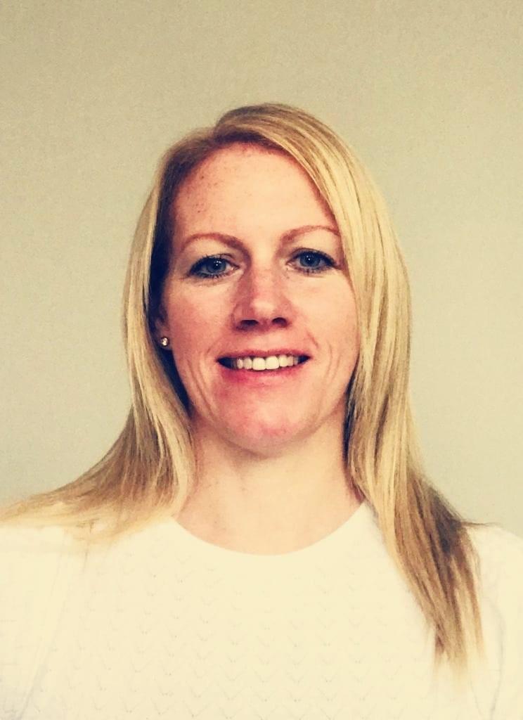 Claire Finn - Finance Director